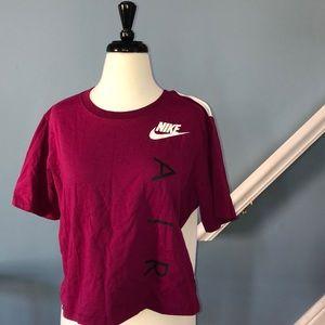 Nike Women's NSW Crew Crop Top